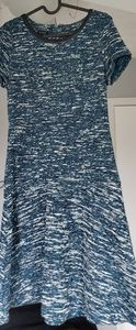 Dress by TALBOTS in size 4
